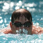 Sundial triathalon swimming tips