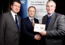 Sundial wins award