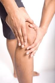 Runners knee pain