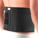 Back Pain - do lumbar support belts work?