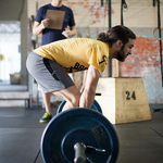 Deadlift can cause back pain