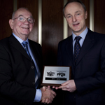 PPQM award for Sundial Chiropractors Brighton 2014