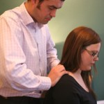 Neck pain treatment - what works?