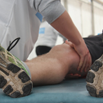Brighton half marathon recovery tips: how to manage an acute injury