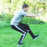 single-leg-squat-strength-exercise