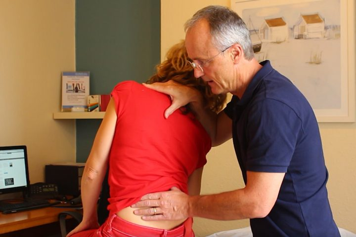 Why an accurate back pain diagnosis is essential