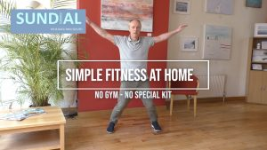 Simple home exercises