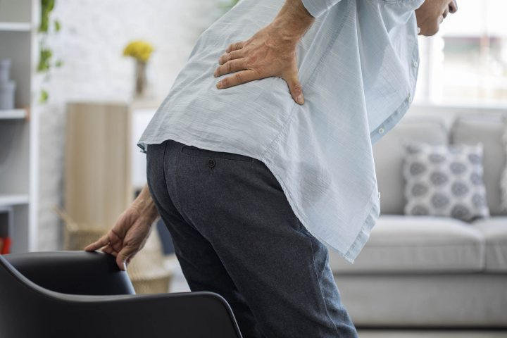 back pain, Brighton chiropractor